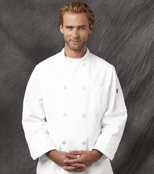 厨师长Cras congue